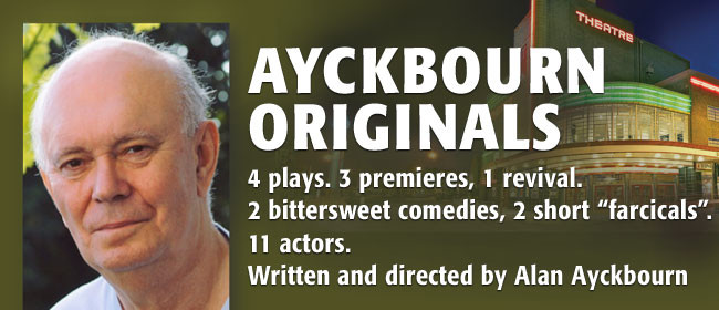 Ayckbourn Originals