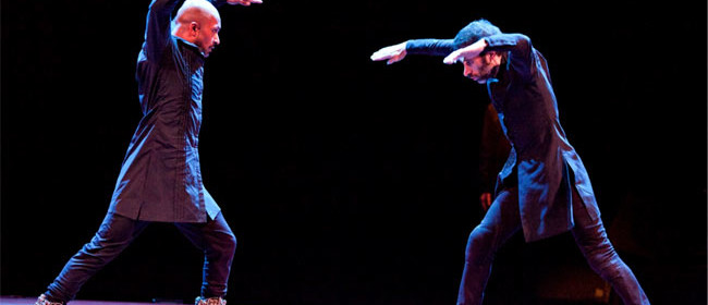 "Akram Khan and Israel Galván – ""Torobaka"""